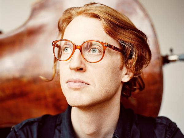Richard Reed Parry is best known as a core member of Arcade Fire. His classical solo album, <em>Music For Heart And Breath</em>, comes out July 15.