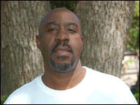 James Lee Woodard was exonerated by DNA evidence after spending 27 years in prison.