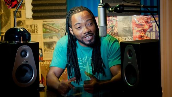 """<a href=""""https://www.facebook.com/Al.Letson""""></a>In the wake of recent police shootings involving black men, <em>State of the Re:Union</em> host Al Letson recalls when his father taught him to """"behave"""" to survive."""