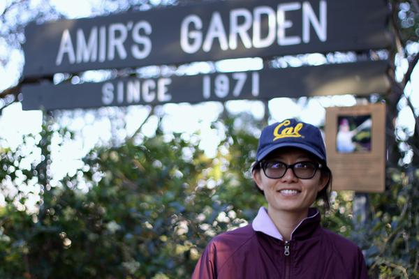 Moonyoung Ko grew up hiking with her Korean immigrant parents in Southern California. She's embraced the tradition as an adult and says hiking reminds her of her heritage.