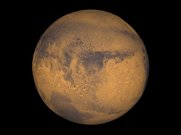 Mars was named long ago. But there are 20 planetary systems that have stars and planets looking for names — and you can help.