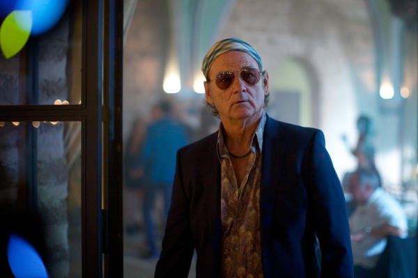 In <em>Rock the Kasbah</em>, Bill Murray plays Richie Lanz, a tough-luck agent who stumbles on an otherworldly talent.