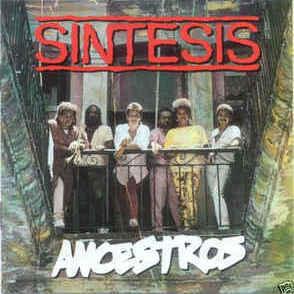 Sintesis, <em>Ancestros</em>.