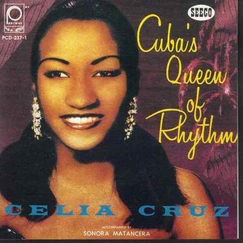 <em>Cuba's Queen of Rhythm</em>.