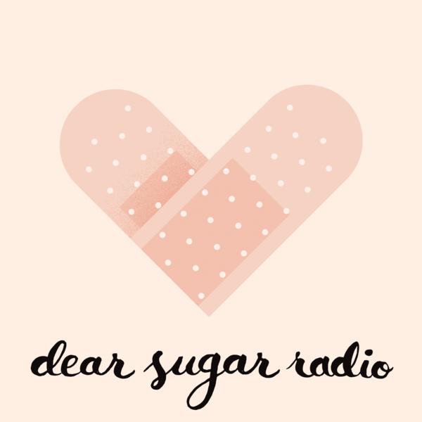 "<em><strong>Dear Sugar Radio   <a href=""http://feeds.feedburner.com/dearsugar/podcast"">Subscribe</a></strong></em>"