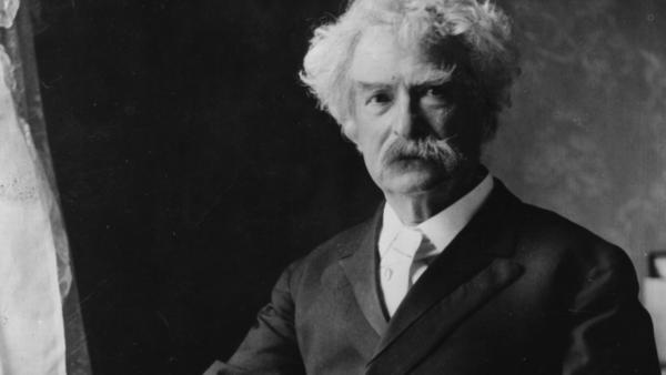"Author Garson O'Toole has a simple explanation for why quotes are often wrongly attributed to Mark Twain: ""If you preface a quotation by saying it's from Twain, then people are prepared to laugh at it."""