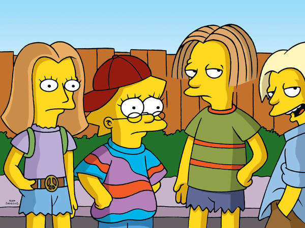 Homer might become a braniac, Marge might develop a gambling addiction or nerdy Lisa could find herself among the cool kids for a half-hour, but by the end of each episode of <em>The Simpsons</em> — which first appeared 30 years ago as short segments on <em>The Tracey Ullman Show</em> — the family and its hometown of Springfield resets to status quo.<em> </em>
