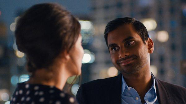 In the second season of the Netflix series <em>Master of None,</em> Aziz Ansari's character falls in love with his Italian friend Francesca, who is already engaged.