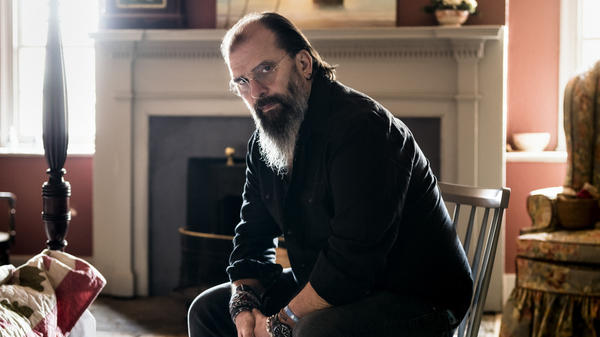 Steve Earle's new album, <em>So You Wannabe an Outlaw, </em>is out June 16.