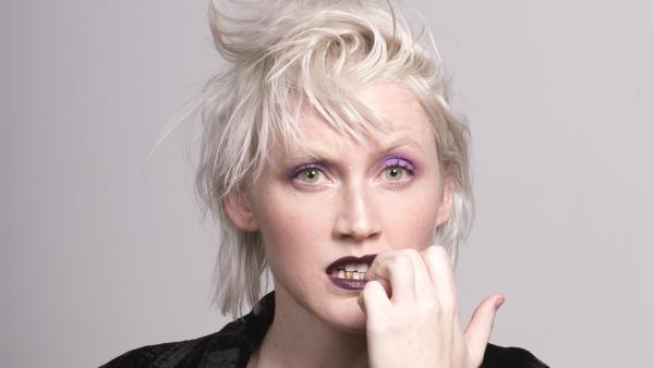 Sarah Jaffe's new album, <em>Bad Baby</em>, is out July 7.
