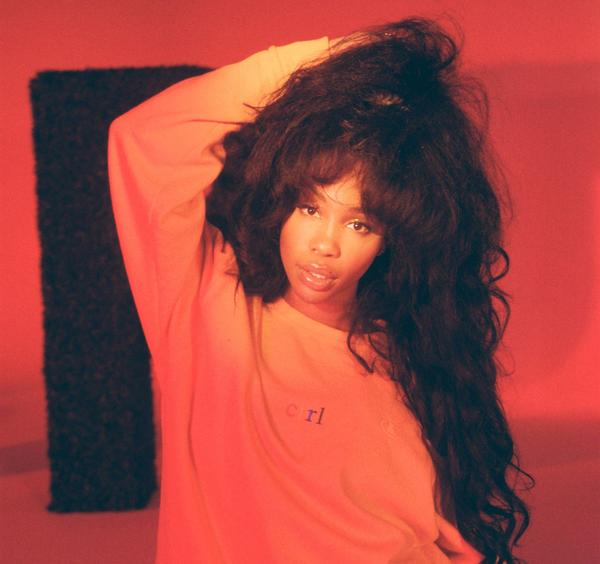Solána Rowe, aka SZA, released one of 2017's most anticipated albums on Friday.