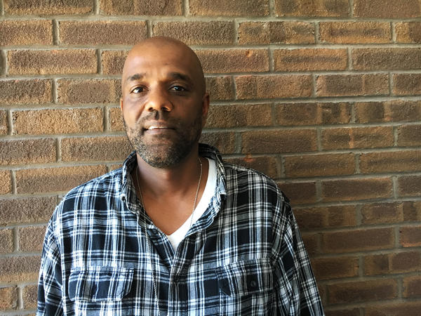 Andra Gray, a former Lewisburg inmate who is not included in the lawsuit because he was released last year, says he, too, was denied medications to treat depression and schizophrenia.