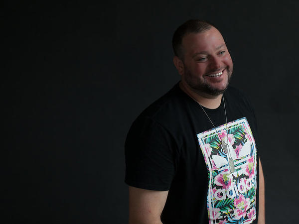 After a deployment to Afghanistan in 2009, Doc Todd suffered from PTSD. With his new album <em>Combat Medicine</em>, he hopes to show other veterans that they're not alone.