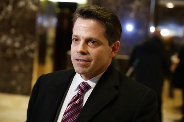 Anthony Scaramucci, an adviser to President Trump, was the subject of a story posted to CNN.com that was eventually retracted. Three journalists resigned over the story, and CNN has apologized to Scaramucci.