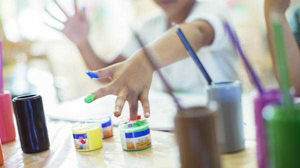 New study shows child care centers don't necessarily hire the most qualified teachers.