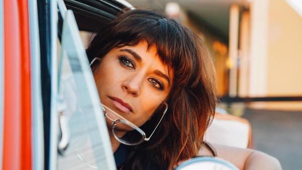 Nicole Atkins' new album, <em>Goodnight Rhonda Lee,</em> is out July 21.