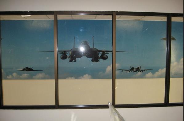 Eglin Air Force Base museum