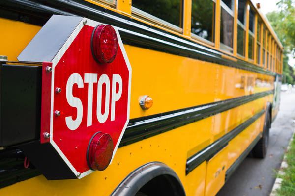 Missouri Gov. Eric Greitens temporarily pulled $15 million worth of funding for school transportation on June 30.