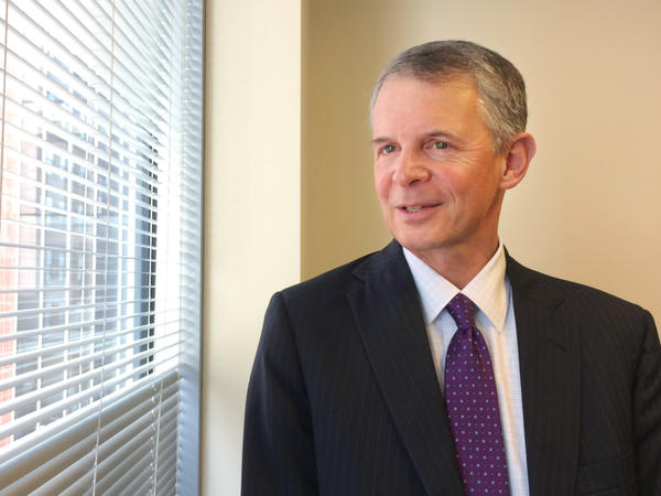 Donald F. Santa Jr., a former commissioner of FERC, is now president and chief executive of the Interstate Natural Gas Association of America, a trade group for interstate natural-gas pipeline operators in the U.S. and Canada.