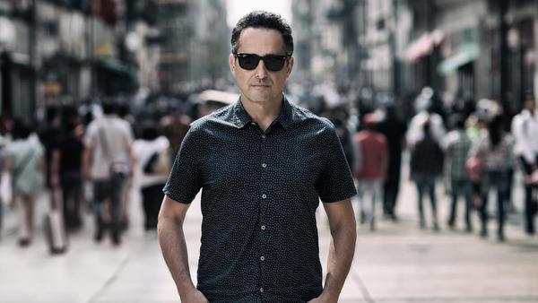 Jorge Drexler will release <em>Salvavidas de Hielo</em> Sept. 22.