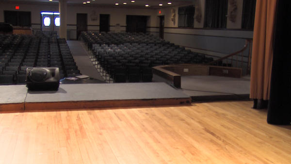 Washington Court House City Schools Auditorium