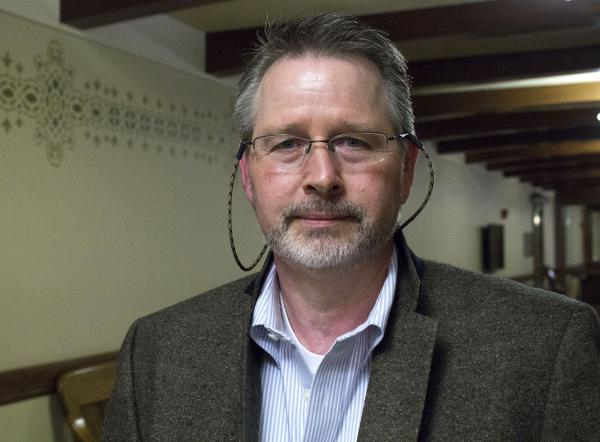 Jeff Mangan is Montana's new commissioner of political practices.