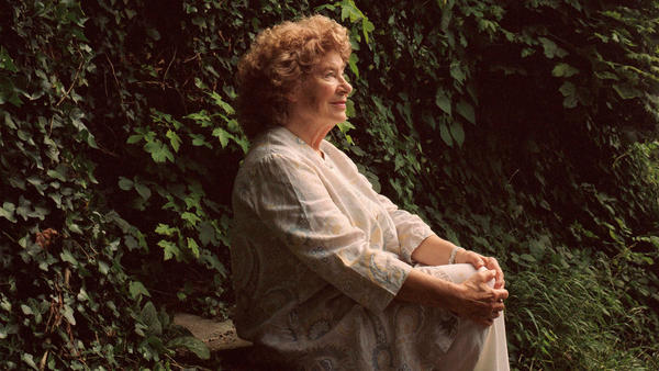 Shirley Collins' latest album is called <em>Lodestar</em>.