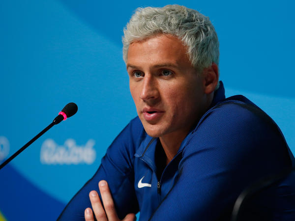 U.S. Olympic swimmer Ryan Lochte has been cleared by a Brazilian court of criminal charges for filing a false robbery during the 2016 Olympics in Rio de Janeiro.