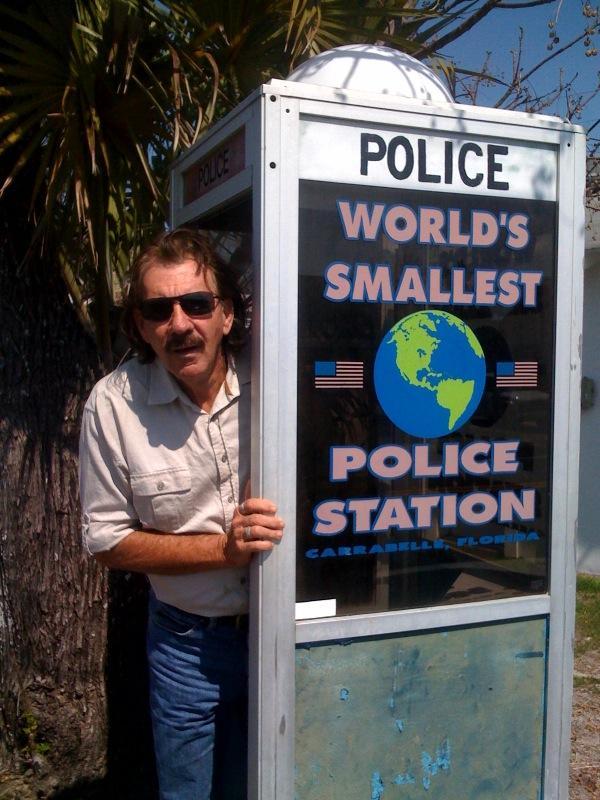 Carrabelle, FL