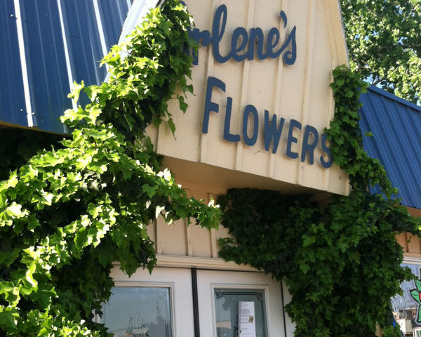 File photo. The owner of Arlene's Flowers in Richland, Washington, refused to do the flowers for a gay couple's wedding.