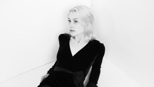 Phoebe Bridgers' debut album, <em>Stranger In The Alps</em>, comes out Sept. 22.