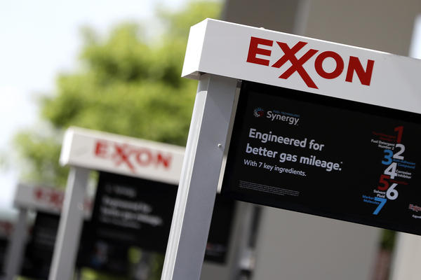 The U.S. Treasury's Office of Foreign Asset Control says that Exxon Mobil must pay a $2 million penalty for allegedly violating sanctions on Russia.