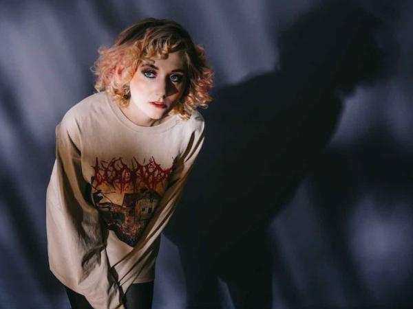 """Sorry Is Gone"" is the new release from Jessica Lea Mayfield's fourth album."