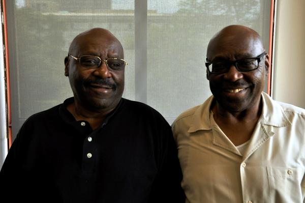 Walter and Wallace Crawford experienced Detroit's 1967 rebellion first hand.
