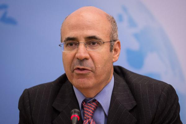 Chief Executive Officer and co-founder of the investment fund Hermitage Capital Management Bill Browder is an outspoken critic of Russia and its president, Vladimir Putin.