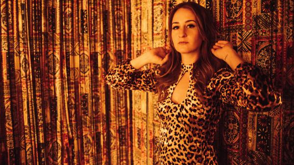 """You can only write so many songs about your personal struggle,"" Margo Price says. ""I think it's a little more about what's going on outside than what's going on inside."""