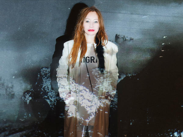 Tori Amos' next full-length is <em>Native Invader, </em>due out Sep. 8 on Decca Records.
