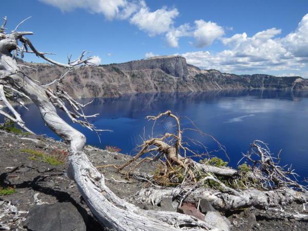 <p>the city of Chiloquin has agreed to sell an estimated 2.5 million gallons of water to Crater Lake National Park during the months of May and June.</p>