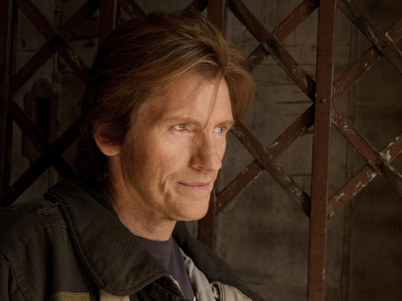 Denis Leary's troubled Tommy Gavin is a firefighter haunted by Sept. 11 memories (and more) on the FX drama <em>Rescue Me</em>.