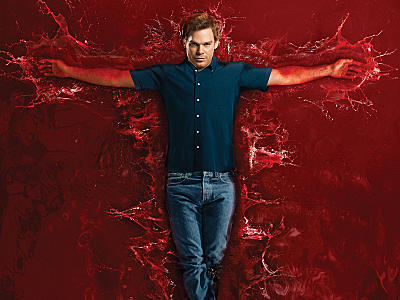 Michael C. Hall plays Dexter Morgan, a forensics expert for the Miami Police Department who harbors a deep secret: He's a serial killer who channels his murderous impulses by hunting other serial killers.
