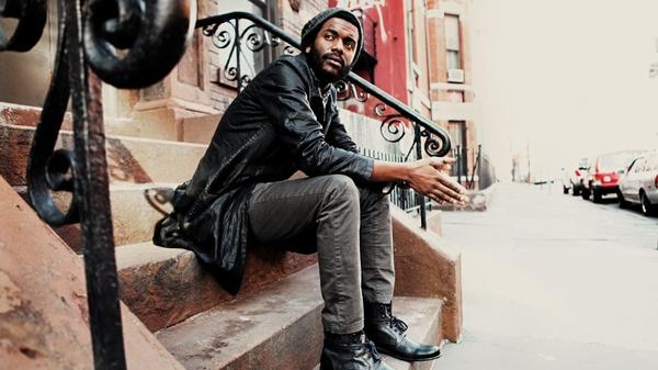Gary Clark Jr.'s <em>Blak and Blu</em> is an eclectic romp through the blues.