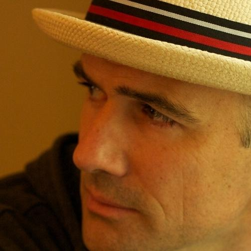 Mark Danielewski is also the author of<em> House of Leaves.</em>