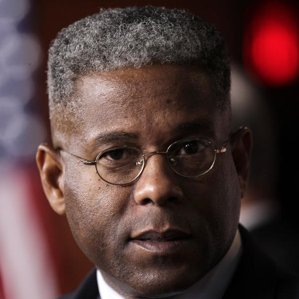 Rep. Allen West, R-Fla., has refused to concede defeat in his House race.