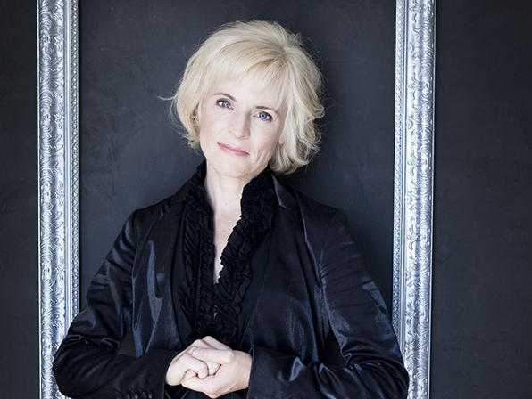 Maria Bamford is a stand-up comedian and voice actress. She recently appeared in the fourth season of <em>Arrested Development.</em>