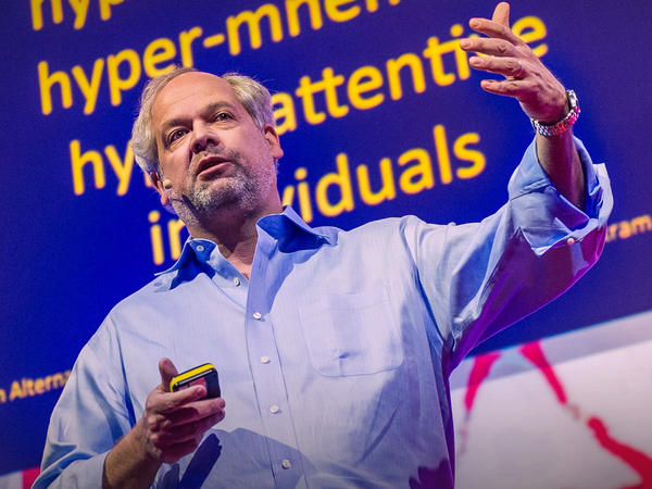 """""""We have a whole lot of power over what lives or dies on this planet and we have to think very carefully about what that means and how we're using it."""" -Juan Enriqez"""