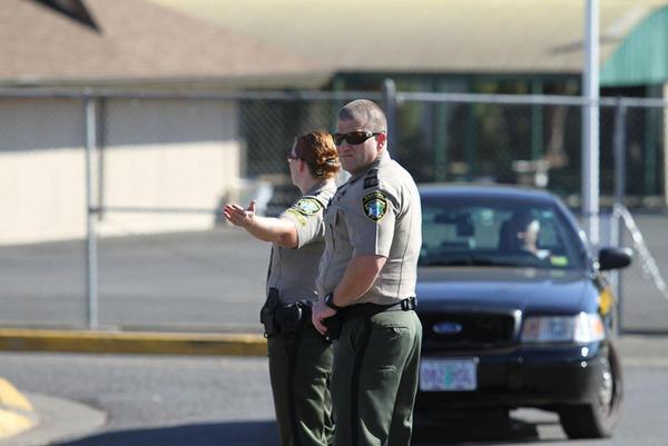 Douglas County sheriff deputies