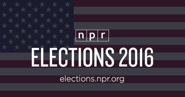 """<strong><a href=""""https://elections.npr.org/"""" target=""""_blank"""">Live Results And Radio Coverage</a></strong>: Get caught up at <a href=""""http://elections.npr.org"""">elections.npr.org</a>."""