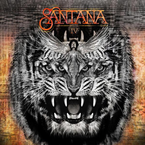 Santana, <em>Santana IV</em>