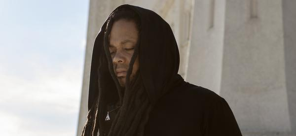 Hieroglyphic Being releases his new LP, <em>The Disco's Of Imhotep</em>, on August 5.