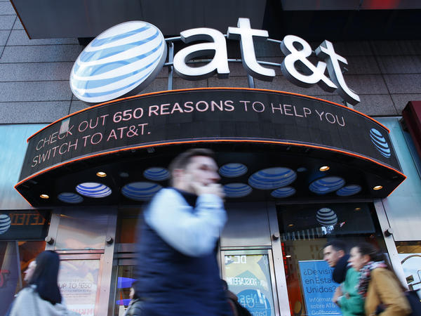 AT&T unveiled an $85.4 billion offer for Time Warner last month that would transform the telecom giant into a media-entertainment powerhouse.